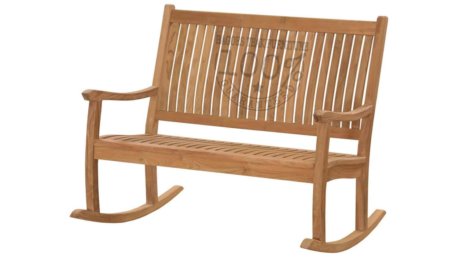 Bagoes Teak Garden Indonesia Furniture Manufacturers