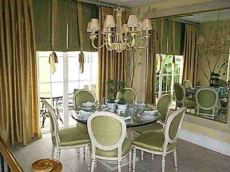Small House Interior Design Ideas Philippines Dining Room Style