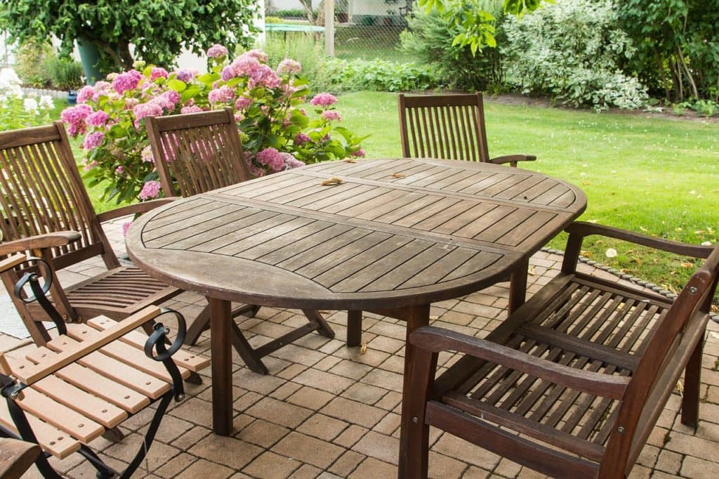 Secrets And Techniques Of Discount Patio Furnishings An