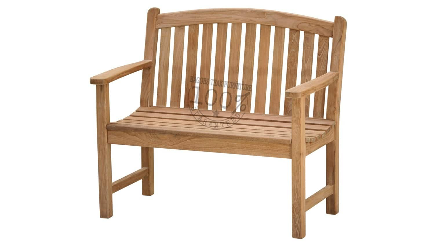 BB-006-BOW-BACK-TEAK-BENCH-100CM