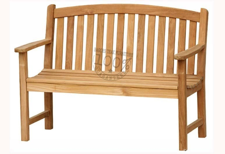 BB-007-BOW-BACK-TEAK-BENCH-120CM