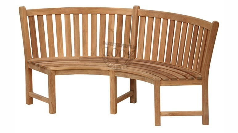 BB-012-CURVED-TEAK-BENCH-NO-ARM-195CM