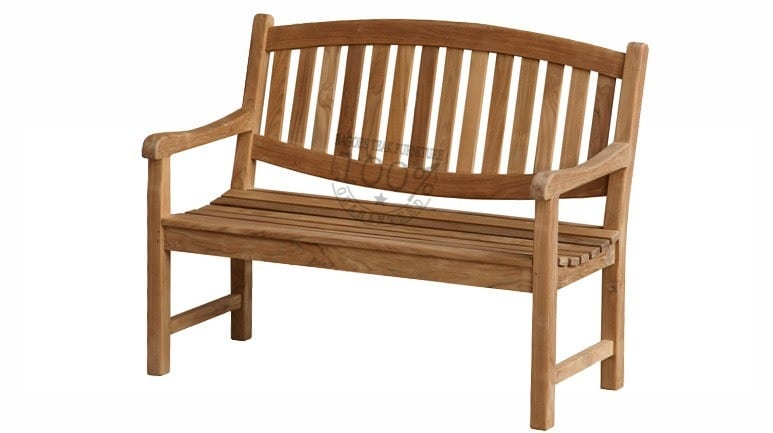 BB-026-OVAL-TEAK-BENCH-120CM