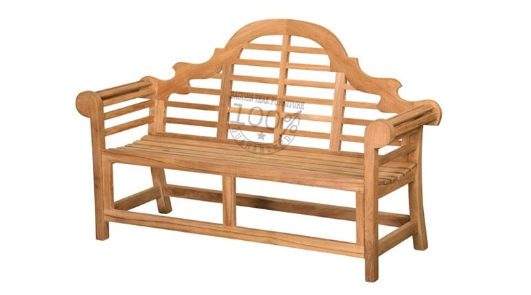 BB-043-WEMBLEY-TEAK-BENCH-150CM