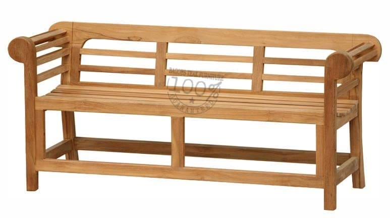 BB-044-WEMBLEY-TEAK-BENCH-LOW-BACK-150CM