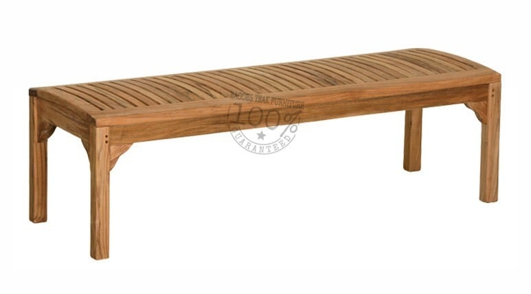 BB-060-MARLEY-BACKLESS-TEAK-BENCH-120CM