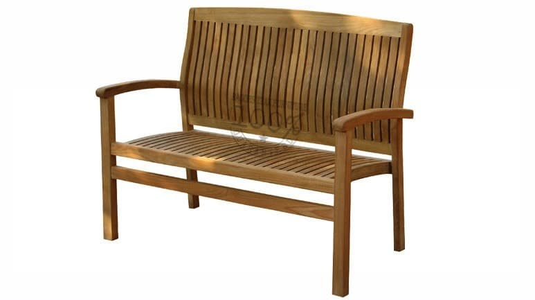 BB-063-MARLEY-STACKING-TEAK-BENCH-120CM