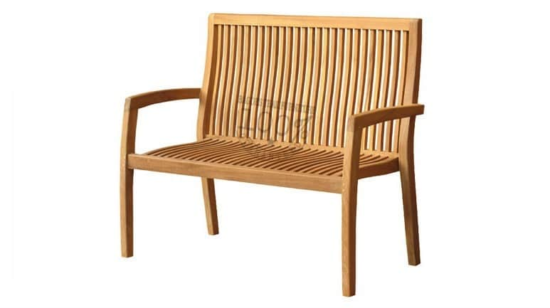 BB-064-CASAGRANDE-STACKING-TEAK-BENCH-120CM