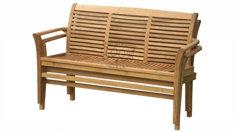 BB-065-NEW-STACKING-TEAK-BENCH-150CM