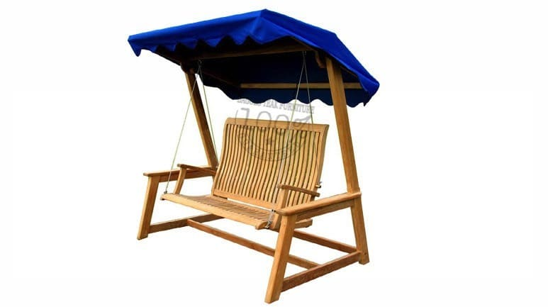 BB-067-KINTAMANI-SWING-TEAK-BENCH-W-CANOPY