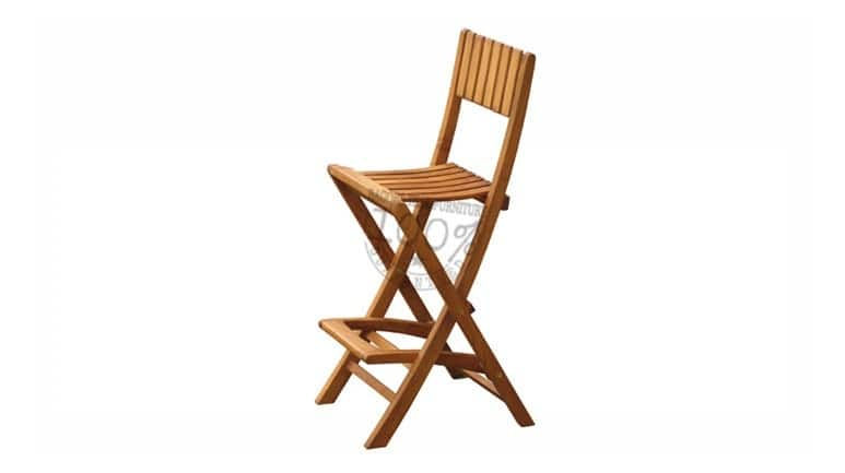 BC-003-PADMA-FOLDING-BAR-TEAK-CHAIR