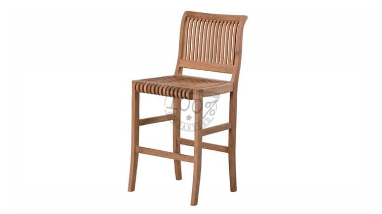 BC-005-BRISTOL-BAR-TEAK-CHAIR