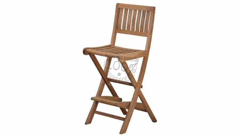 BC-011-TORAJA-FOLDING-BAR-TEAK-CHAIR