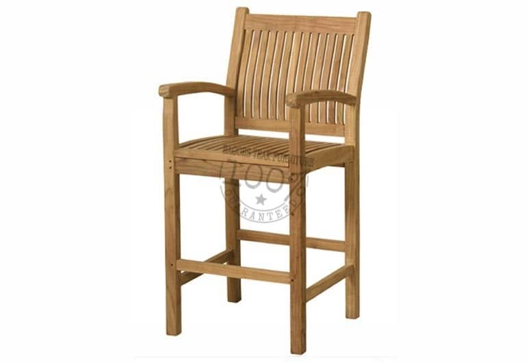 BC-014-MARLEY-BAR-ARM-TEAK-CHAIR