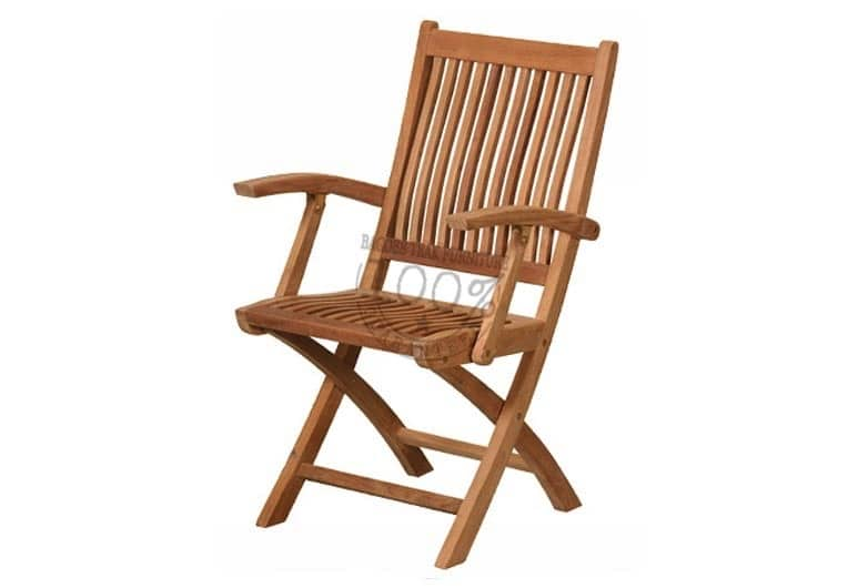 BC-026-KIFFA-FOLDING-ARM-TEAK-CHAIR