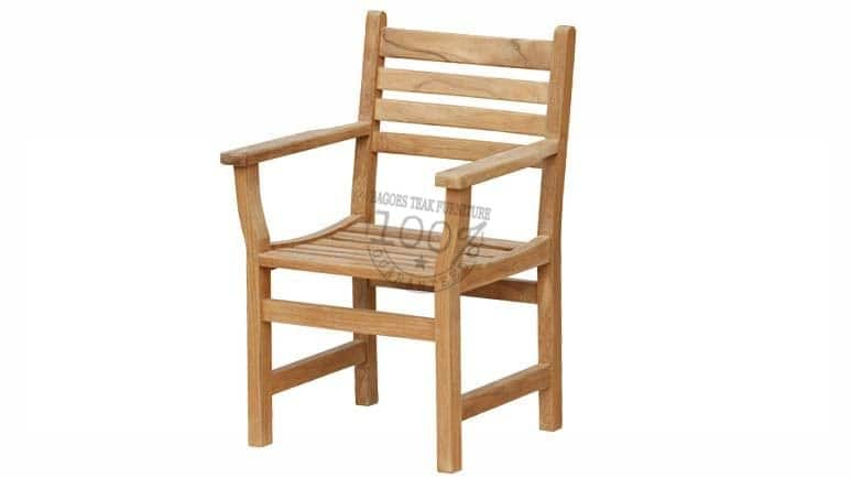 BC-044-ARIZONA-ARM-TEAK-CHAIR