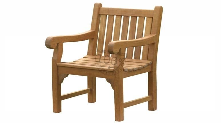 BC-047-BIG-CLASSIC-ARM-TEAK-CHAIR