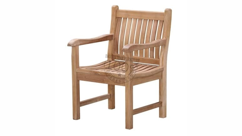 BC-056-JOGJA-ARM-TEAK-CHAIR