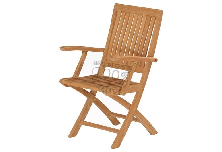 BC-069-MARLEY-FOLDING-ARM-TEAK-CHAIR