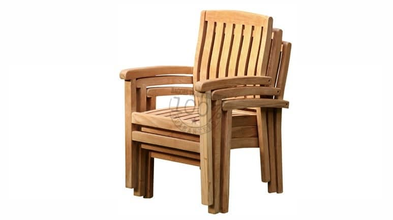 BC-070-MARLEY-STACKING-ARM-TEAK-CHAIR-WIDE-SLAT