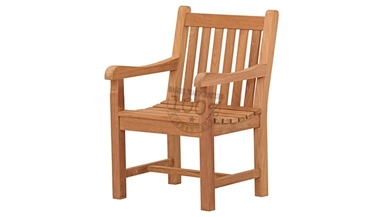 BC-078-RISH-ARM-TEAK-CHAIR