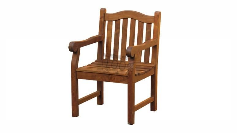 BC-091-NEW-CASTLE-ARM-TEAK-CHAIR
