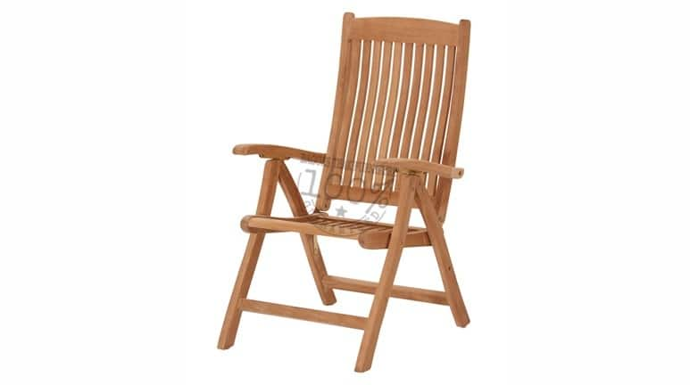 BC-097-WINDHAM-RECLINING-TEAK-CHAIR