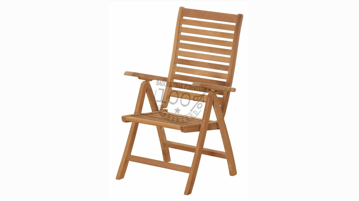 BC-101-BALI-RECLINING-TEAK-CHAIR