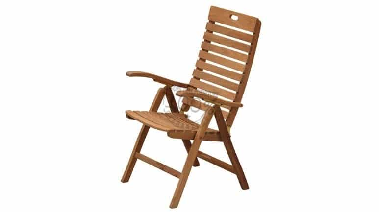 BC-102-VILLA-RECLINING-TEAK-CHAIR