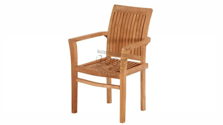 BC-107-JEPARA-STACKING-ARM-TEAK-CHAIR