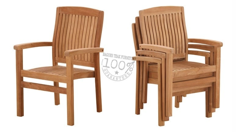 BC-109-MARLEY-STACKING-ARM-TEAK-CHAIR