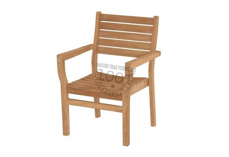BC-111-VALENCIA-STACKING-ARM-TEAK-CHAIR