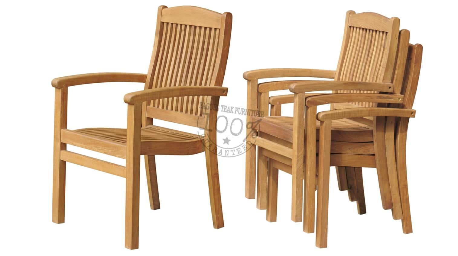 BC-112-MANADO-STACKING-ARM-TEAK-CHAIR