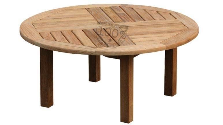 BT-009-ROUND-COFFEE-TEAK-TABLE-CROSS