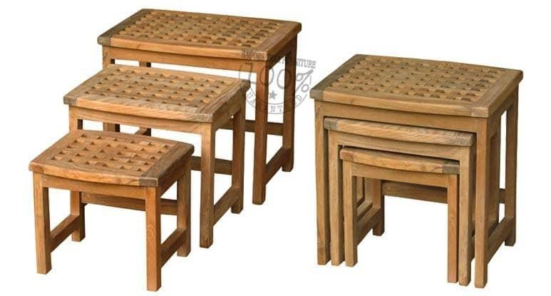 BT-061-CRYSTAL-TEAK-TABLE-SET-OF-3
