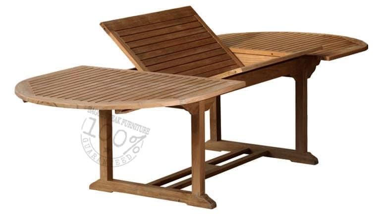 garden teak furniture