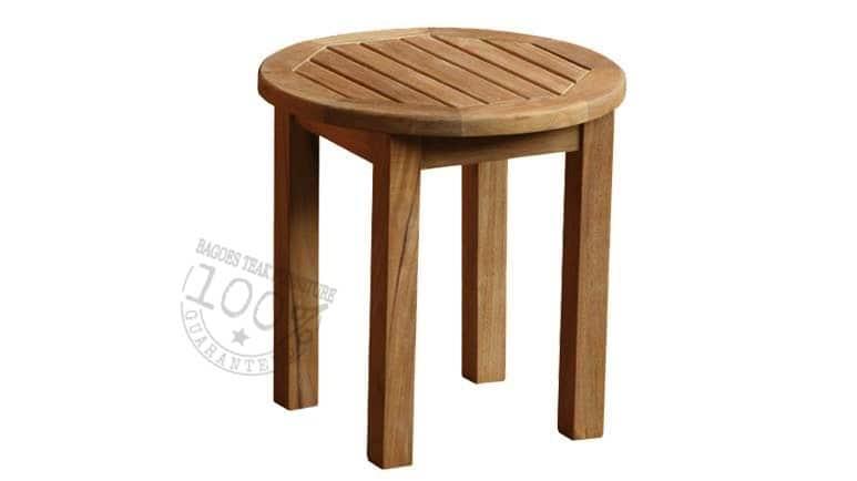 Modern Outdoor Patio Furniture Bagoes Teak Furniture