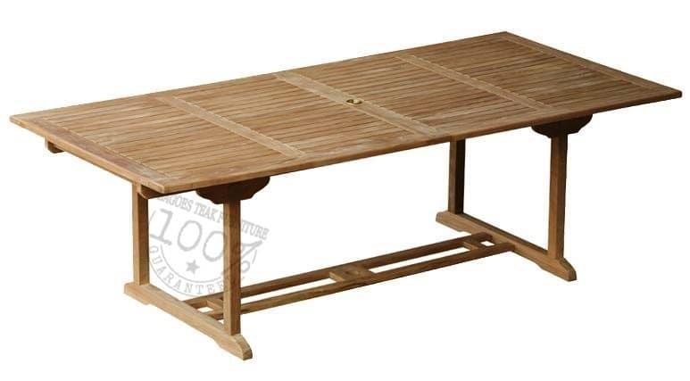 teak furniture manufacturers