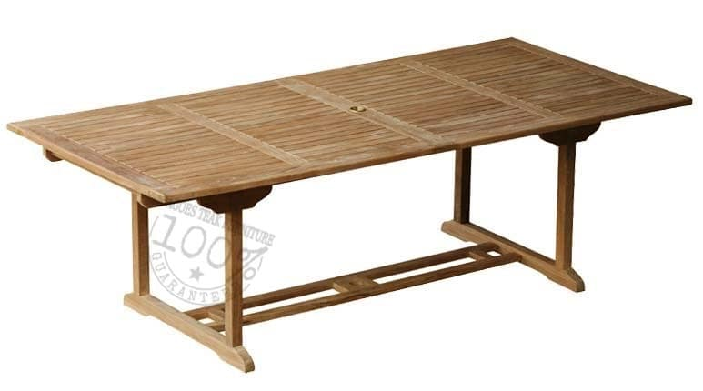 teak furniture manufacturers