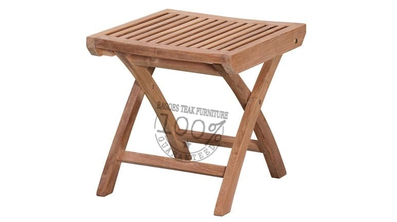 BV-001-MADISON-TEAK-FOOT-STOOL-45X45X45CM  sc 1 st  BAGOES TEAK Furniture & Teak Accessories and Teak Various Items | BAGOES TEAK Furniture ... islam-shia.org