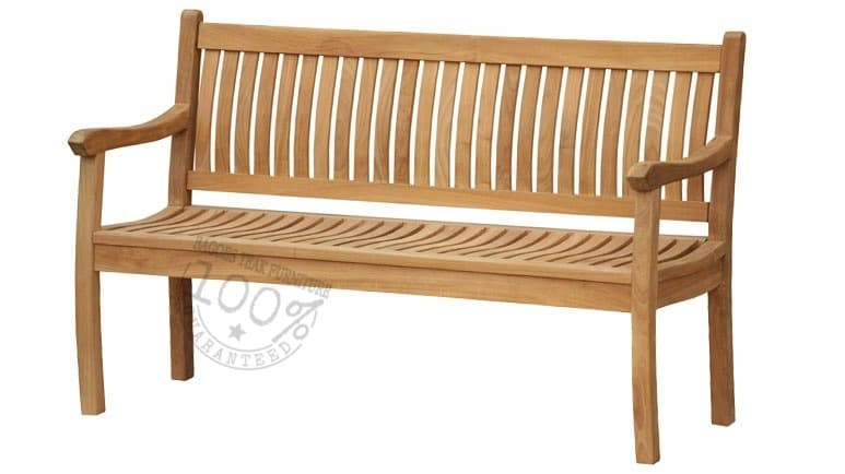 Outdoor teak benches bagoes teak furniture indonesian furniture - Used To Do Perhaps Not Know That Top Ten Teak Outdoor