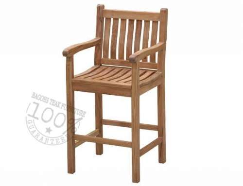 What sort of 'job' uses garden teak furniture indonesia