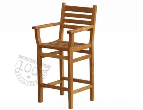 Adding teak garden furniture from indonesia