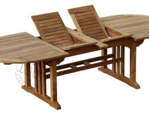 Essential Things To Know About teak garden furniture indonesia