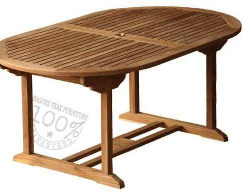 Top five garden teak furniture indonesia fables bagoes for Garden furniture manufacturers